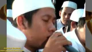 Fii Hawa فِي هَوى خَيْرِالْعِبَادْ Suluk Ghomamah voc Gus Shofa Ahbabul Musthofa HD HD