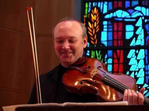 """Paul Neubauer """"Arpeggione Sonata"""" Schubert (1. Mov.)"""