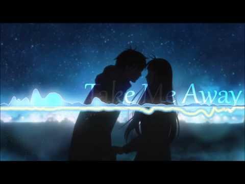 Amazing Trance! - Take Me Away (Katie J. Radio Edit)