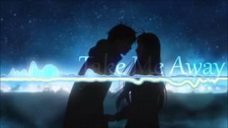 Trance - Take Me Away (Katie J. Radio Edit)