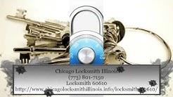 60610 Locksmith