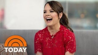 Jenna Von Oy Takes A Funny Look At Parenting In New Book 'Situation Momedy' | TODAY