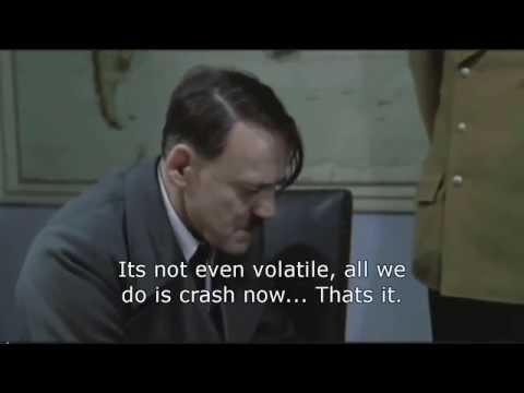 Hitler Learns that Karpeles is DPR