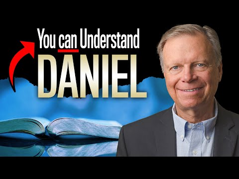 Unsealing The Secrets Of Daniel | Mark Finley