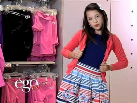 ego tv te presenta capsula de tendencias en ropa para nias