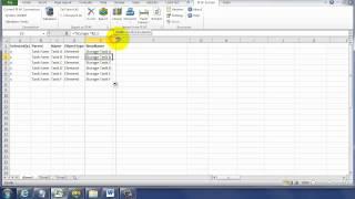 Pİ AF Oluşturucu Excel osısoft: Genel Bakış eklentisi. sezgisel R3