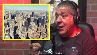 What Joey Diaz Misses About New York City