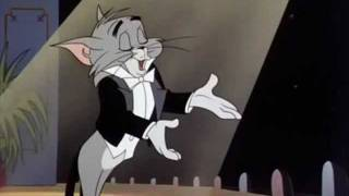 Tom and Jerry. La donna è mobile. Rigoletto. G. Verdi.