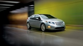 Holden Volt 2013 Videos