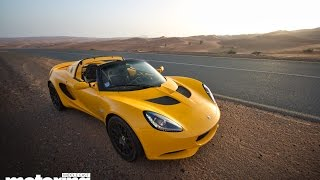 Lotus Elise S Video Review - Are You Driver Enough For It?