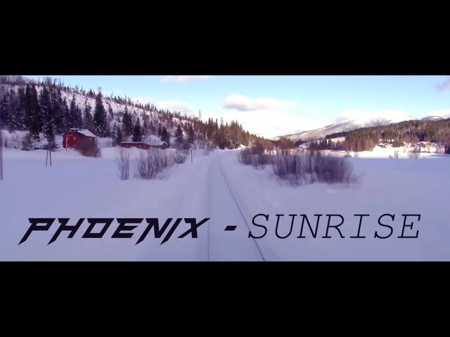 PHOENIX - SUNRISE (ft. DRS)