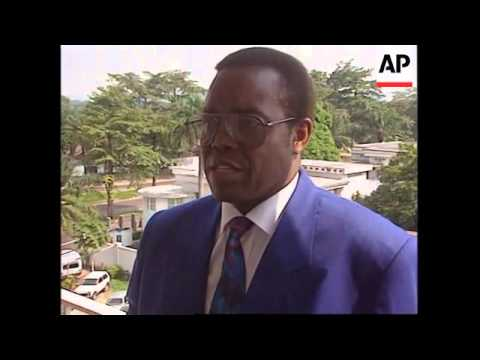 Zaire - WHO Confirms 114 Ebola Deaths