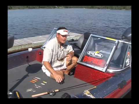 What Fishing Tackle Should I Bring?
