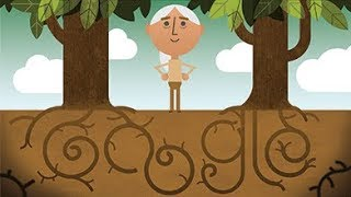 Dr. Jane Goodall Earth Day Message