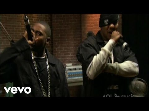 The Game - Compton (AOL Sessions) ft. Juice