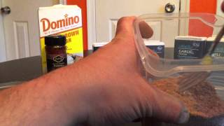 How To Make The Perfect Bbq Rub!