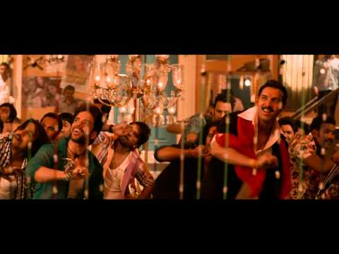 Laila Video   Sunny Leone, John Abraham   Shootout at Wadala