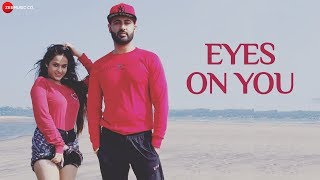 Eyes On You Official Music | Bhavneet Singh | Enzo