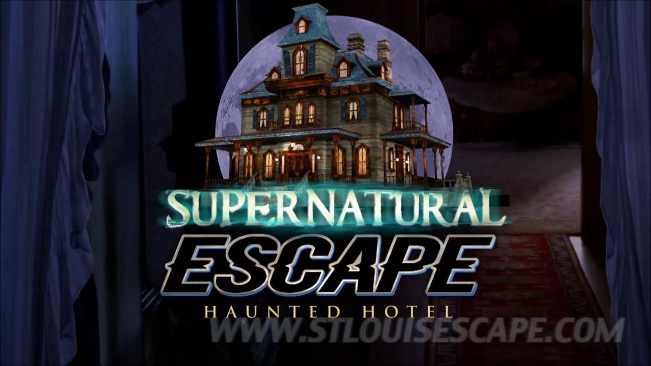 Escape Rooms In St Louis Missouri St Louis Escape Youtube