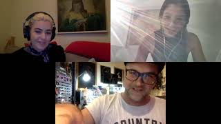 Season 1, EP 9: Your idol, Dave Sitek