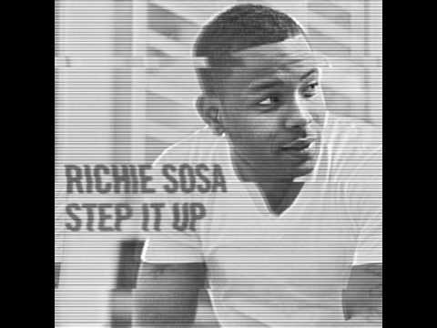 Richie Sosa - Step It Up