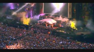 Tomorrowland 2013 - Im blue (da ba dee) remix. feat DJ FROLF