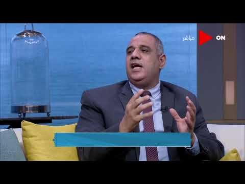 صباح الخير يا مصر - الباحث منير أديب: الغاء الأمانة العامة لجماعة الإخوان تعني هزيمة كبرى