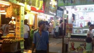 mumbai street food places