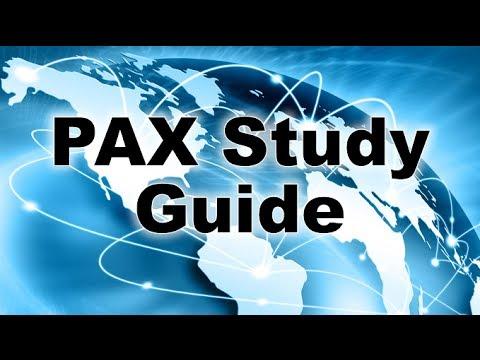 PAX-RN Mathematics Study Guide (2019) by Mometrix