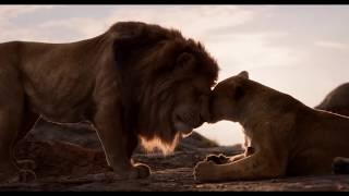 Առյուծ արքան — The Lion King |