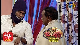 Chammak Chandra Performance | Jabardasth | Double Dhamaka Special | 26th January 2020 | ETV Telugu
