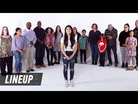 Match Kid to Parents | Lineup | Cut