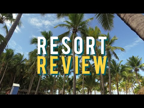10 Reasons To Stay/Not Stay At The Catalonia Royal Bavaro in Punta Cana