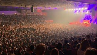 Madsen - 15 Jahre - Die Jubiläumsshow (Hamburg)