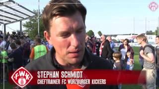 Video Gol Pertandingan Bayer Leverkusen vs Wuerzburger Kickers