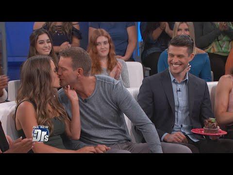 Dr. Travis Stork Is A 'Bachelor' No More!