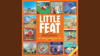 Wait Till the Shit Hits the Fan (From the Sessions for Little Feat)