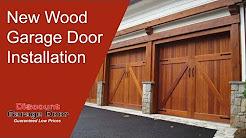 Wooden Garage Doors Prices In Polokwane Garage Door Boy