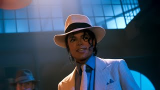 Скачать Michael Jackson Smooth Criminal Single Version HD