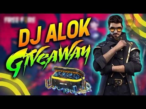 dj-alok-plus-weekly-membership-giveway-||crazy-killer-yt||