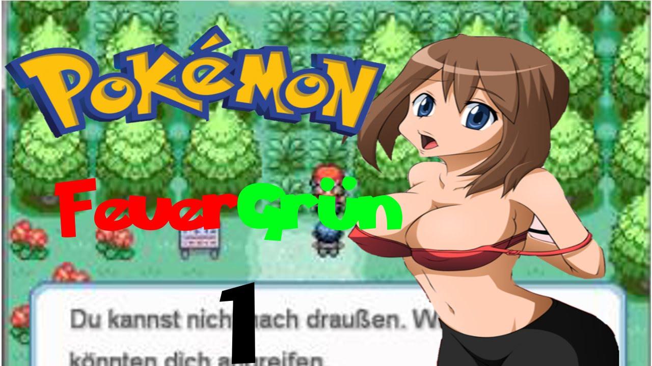 pokemon feuergrün download