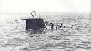 U390 - Le navire fantôme