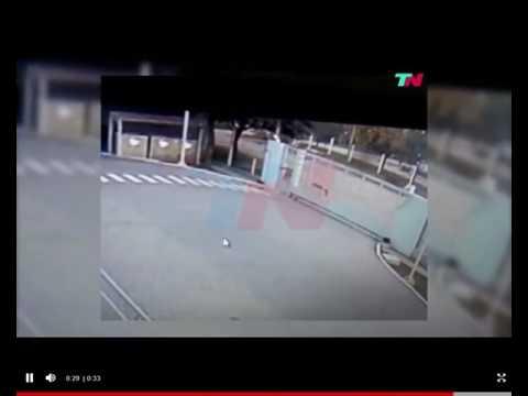 EL FANTASMA DE UN PERRO EN LA RIOJA/ ARGENTINA