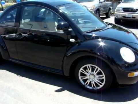 1999 Volkswagen Beetle Used Cars Under 7000 in San Diego