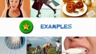 Видео уроки по английскому: Present Simple/ Indefinite (Часть 1)