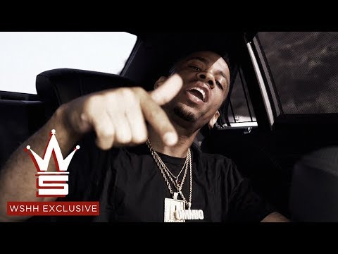 "RJ ""Meek Free"" Feat. Mike Wayne (WSHH Exclusive - Official Music Video)"