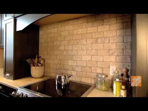 Cmo instalar azulejos de pared  YouTube