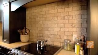 Cooking | Cómo instalar azulejos de pared
