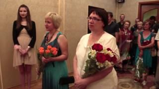 Байкерская свадьба Запорожье 2016
