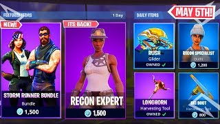 *NEU* Fortnite Item Shop 5. Mai 2019! Neue Forntite Battle Royale Item Shop Skins!